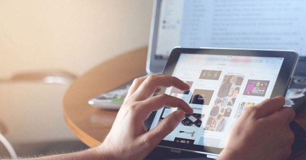 Devenir designer web