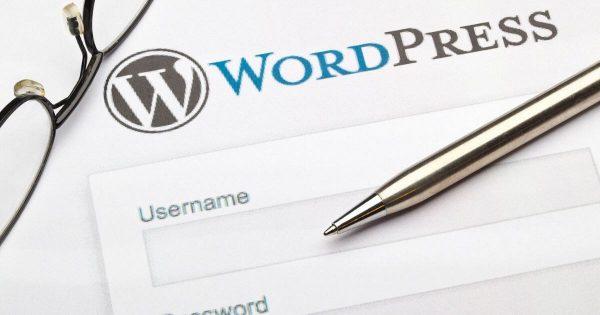 Créer wordpress