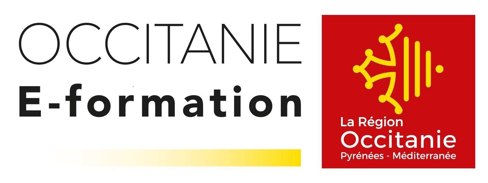 Occitanie e-formation