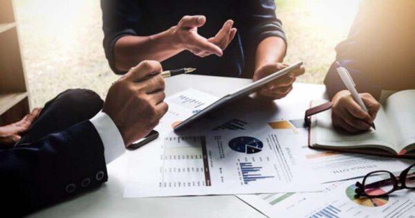 image illustrant la formation BGE Sud-Ouest Gerer les ressources financieres de la TPE PME