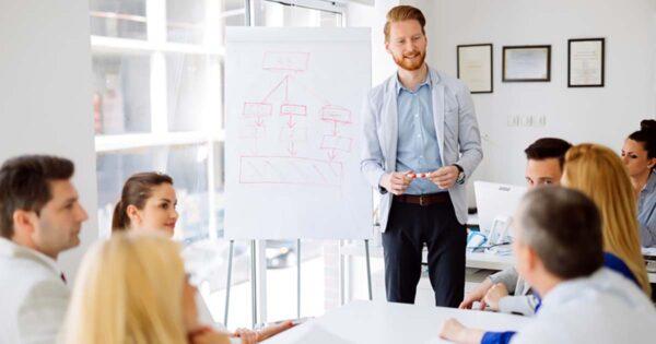 image illustrant la formation BGE Sud-Ouest Recrutement et Droit du Travail les bases pour le chef d entreprise employeur